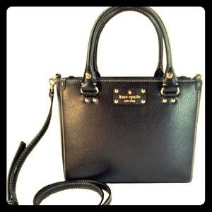 Kate Spade New York Small Wellesley Quinn Tote